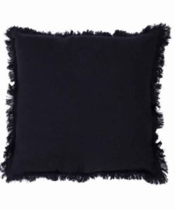 Cotton/Linen Cushion Zara, diverse kleuren - Home society-0