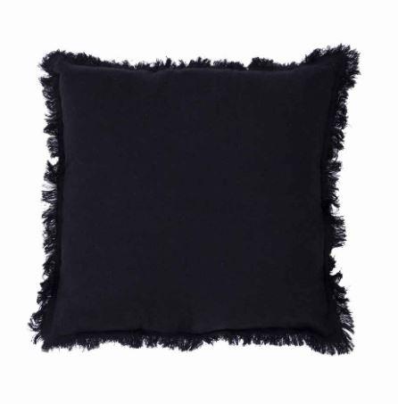 Cotton/Linen Cushion Zara, diverse kleuren - Home society-0