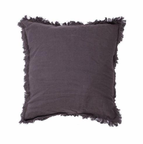 Cotton/Linen Cushion Zara, diverse kleuren - Home society-6203