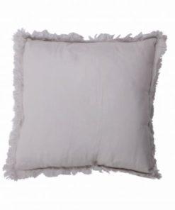 Cotton/Linen Cushion Zara, diverse kleuren - Home society-6202