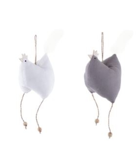 Cotton Chick Hang S/L - Home Society-0