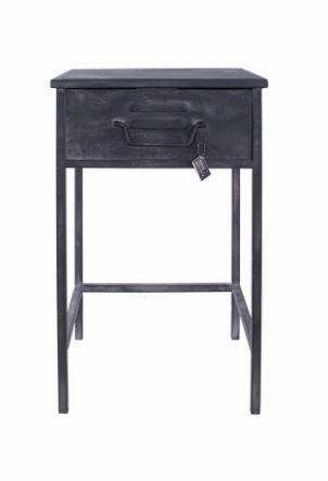 Metal Table Jack S / Jacob L - Home Society-0