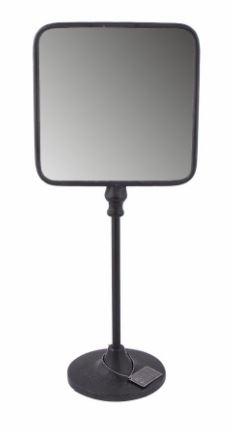 Metal Mirror Lizz - Home Society-0