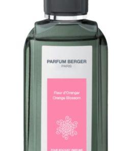 Navulling voor geurstokjes/bouquet - Fleur d'Oranger - Orange Blossom - Parfum Berger-0