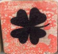 Houten Scrabble Letters en Symbolen 6x6 cm. - Cotton Counts-6590