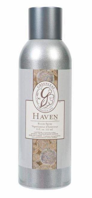 Haven Room Spray - Sajovi-0