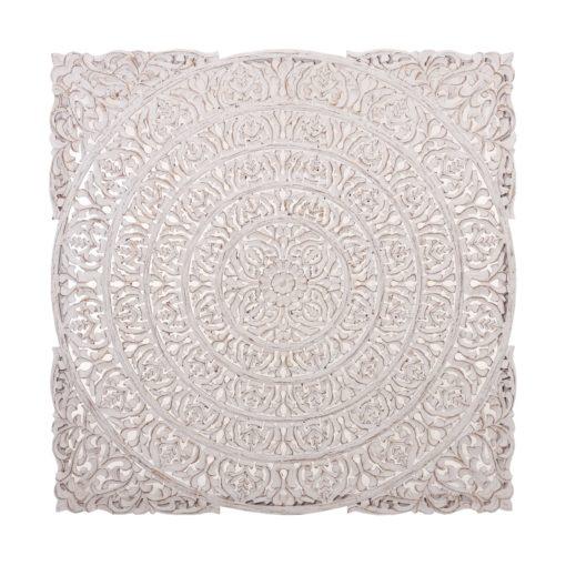 Carf Ansari L white panel-0