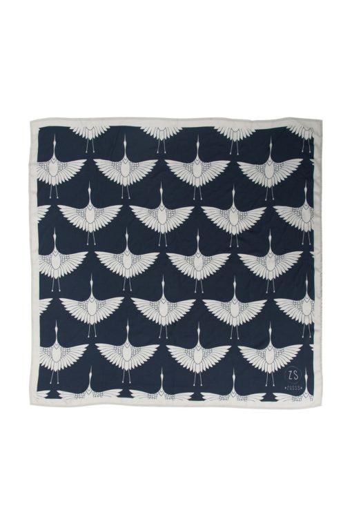 Frivole sjaal - diverse kleuren - Zusss-6891